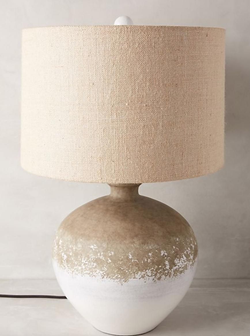 Aliso Lamp
