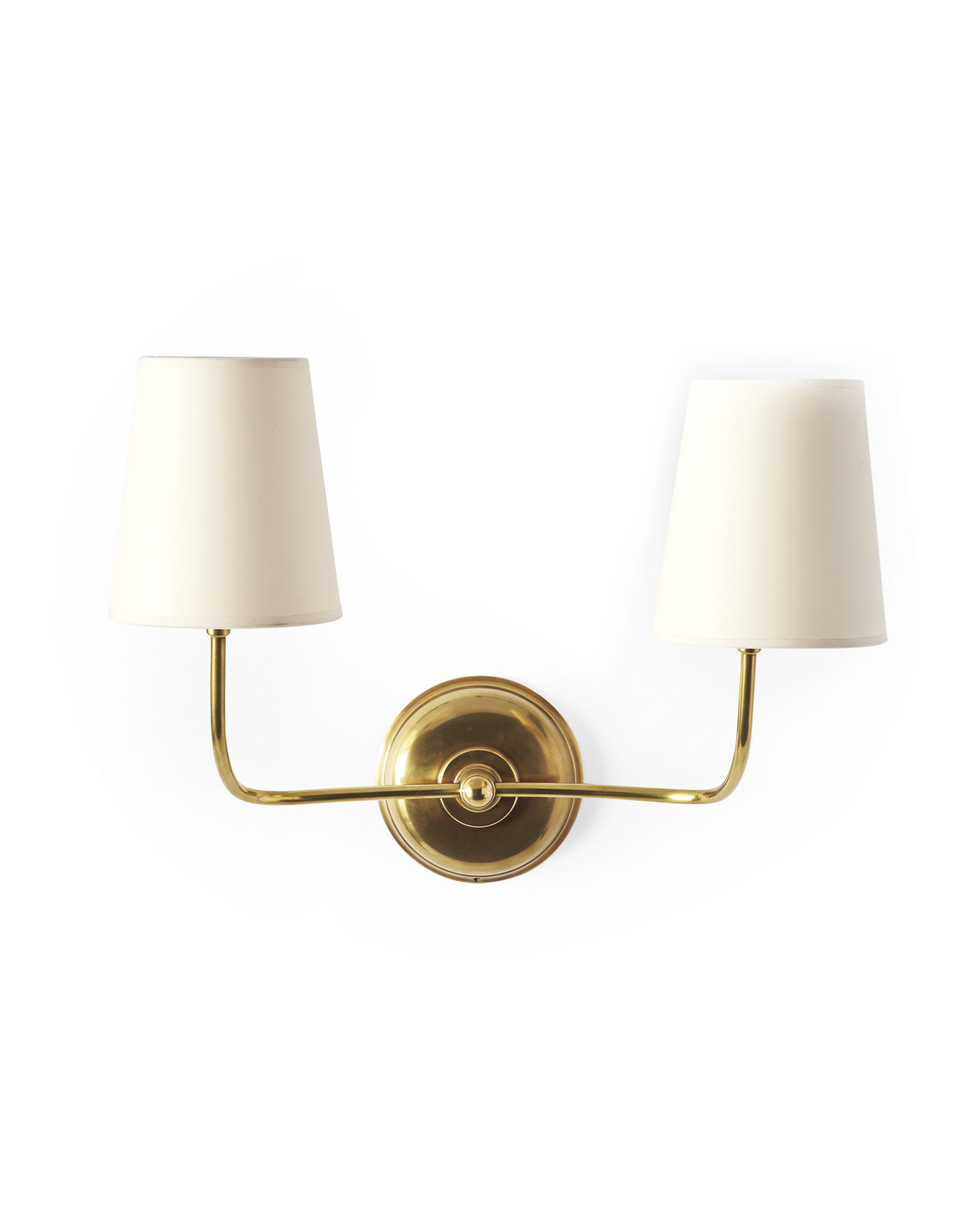 Everett Two Arm Sconce