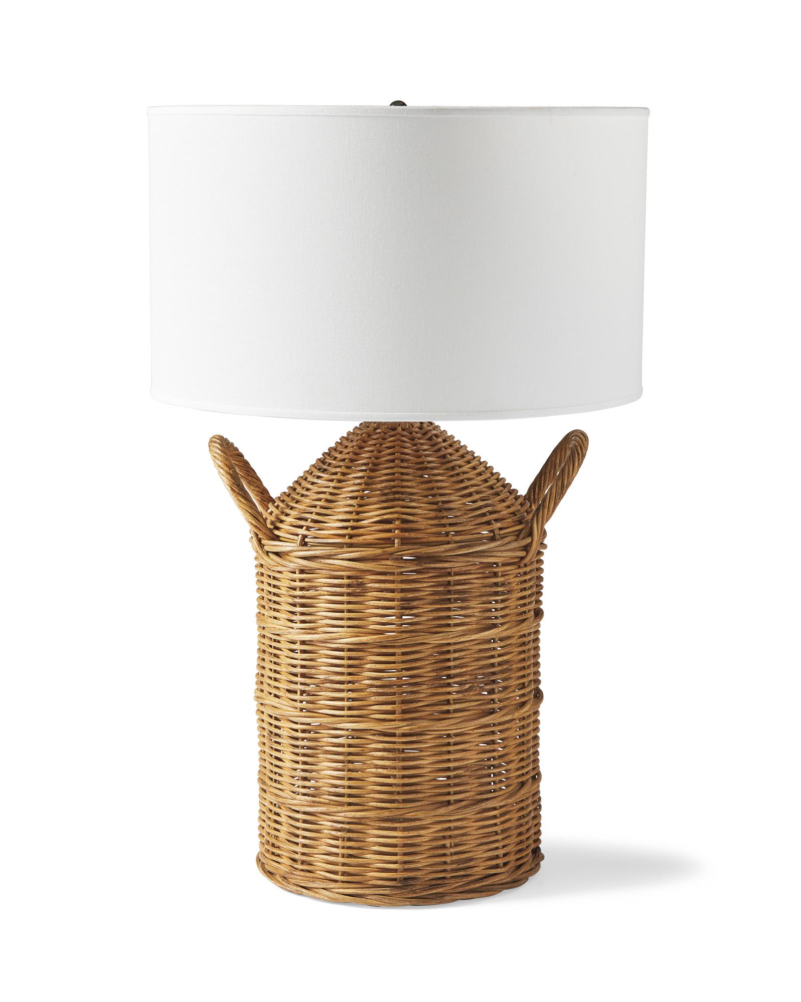 Limantour Table Lamp