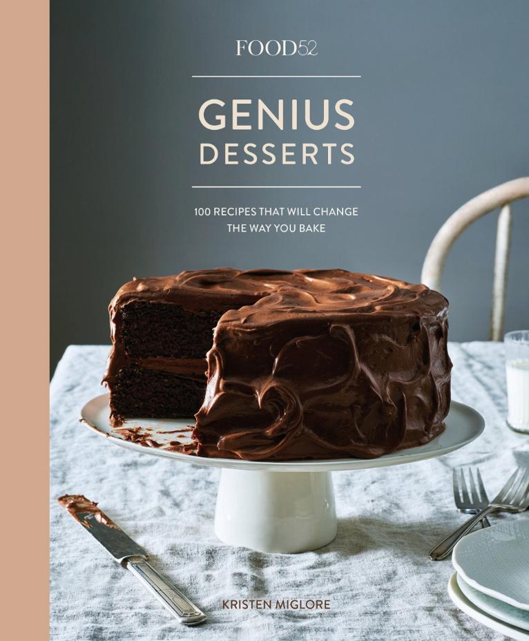 Food 52 Genius Desserts