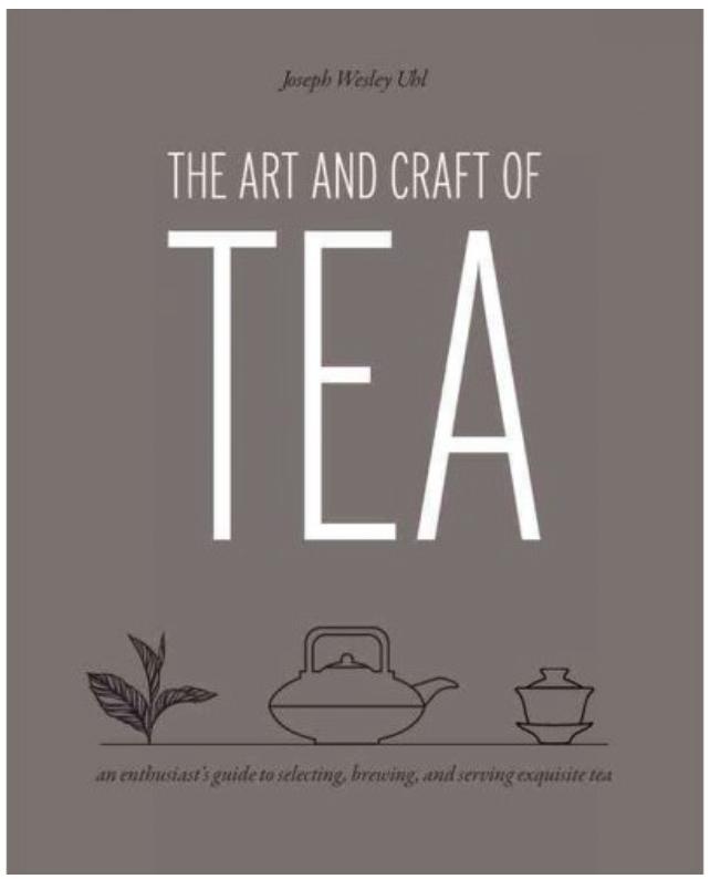 The Art & Craft of Tea