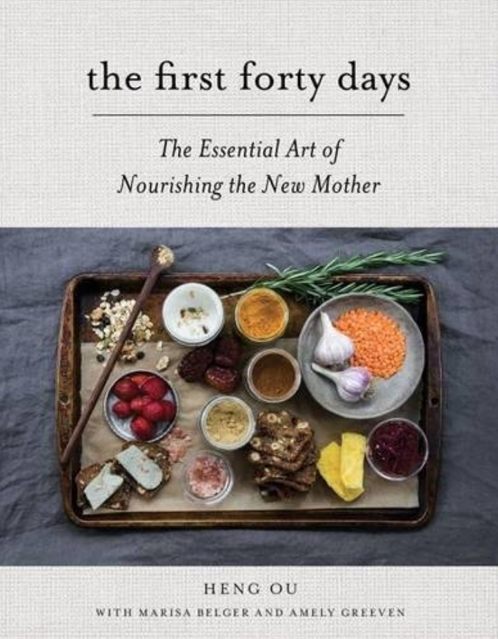 Copy of The First 40 Days