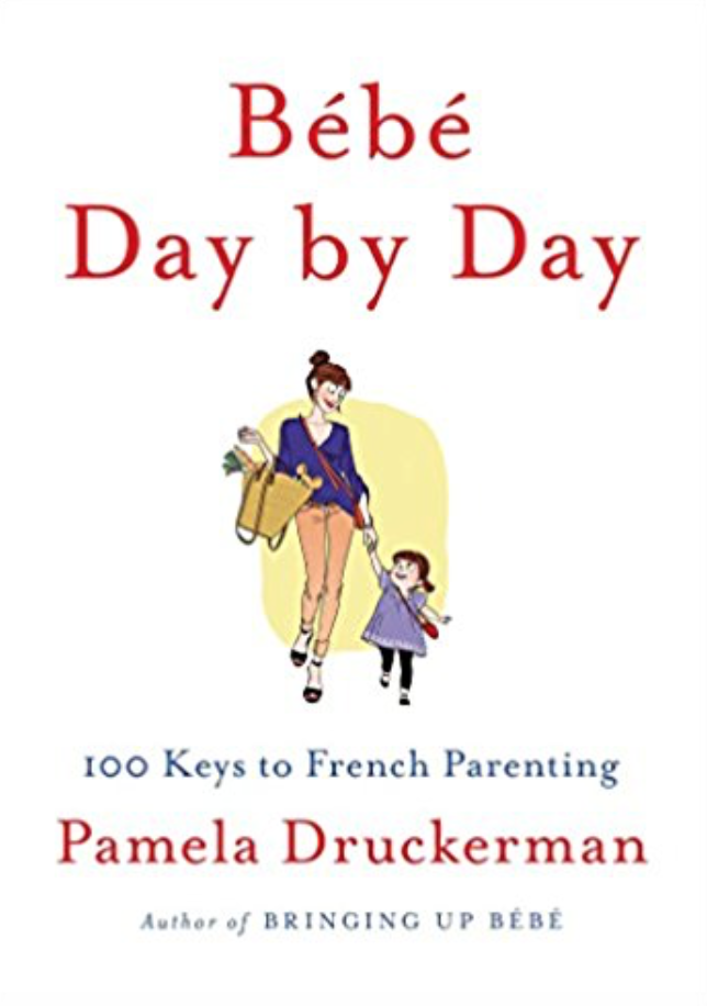 Copy of Bébé Day by Day