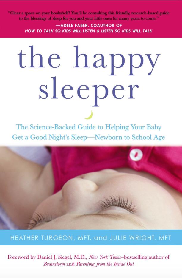Copy of The Happy Sleeper