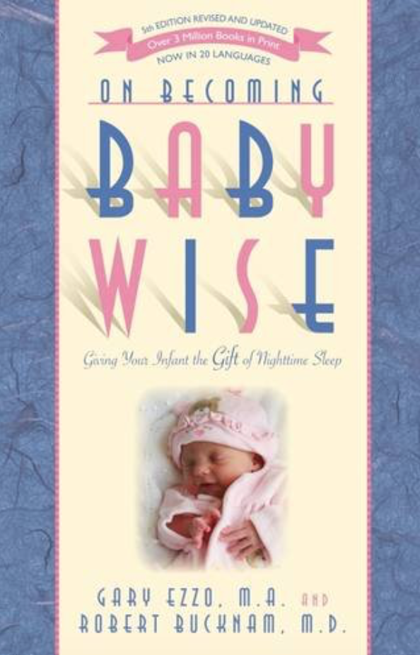 Copy of Baby Wise