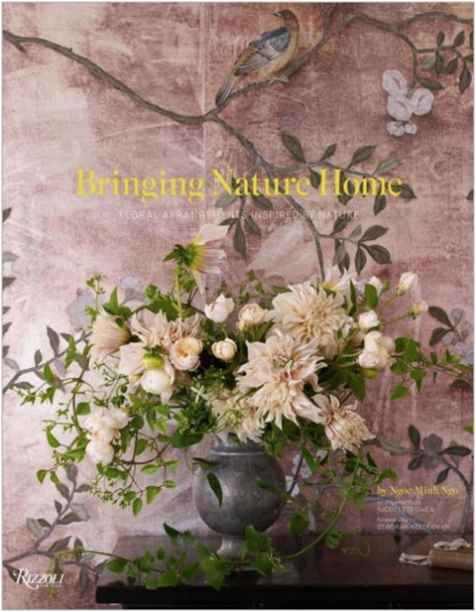 Brining Nature Home