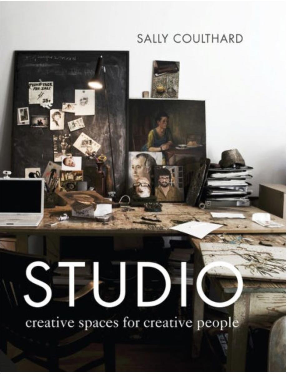 Studio: Creative Space for Creative People
