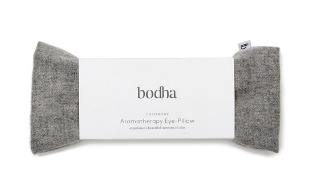 Cashmere Aromatherapy Eye Pillow