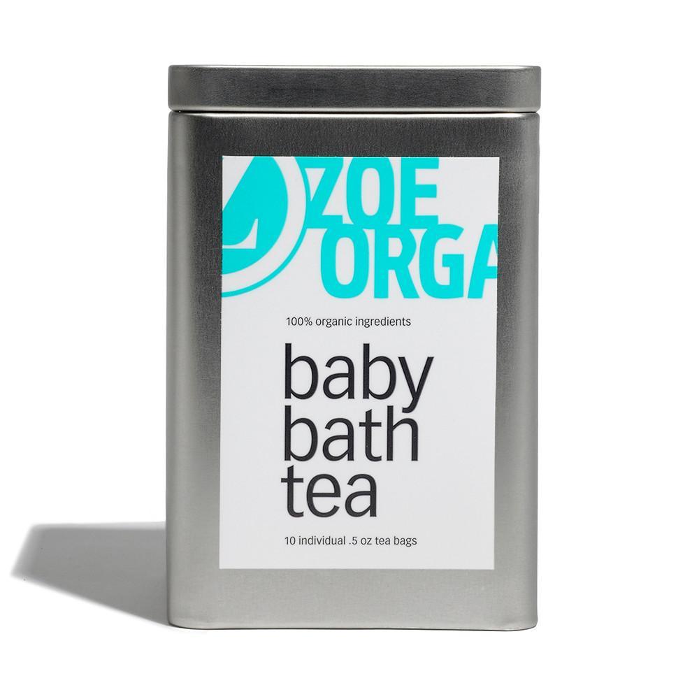 Baby Bath Tea