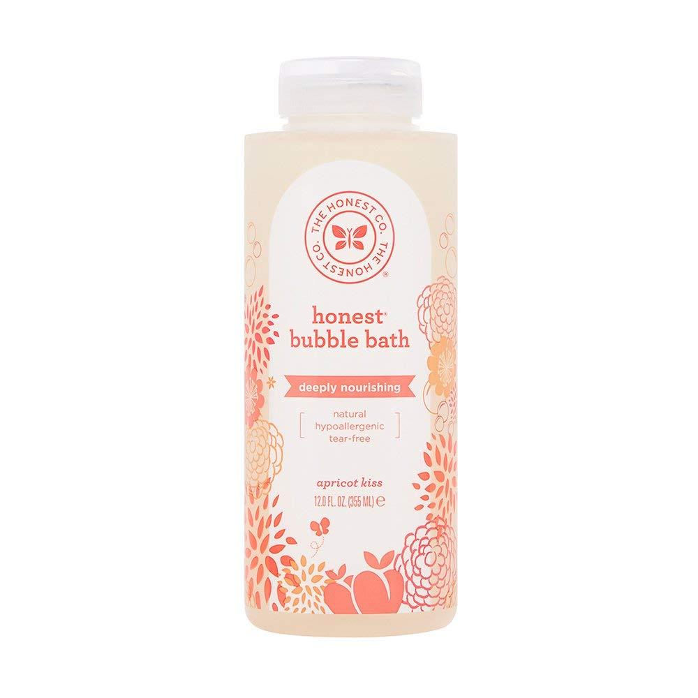 Apricot Hypoallergenic Bubble Bath