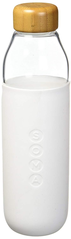 Soma BPA-Free Glass Water Bottle