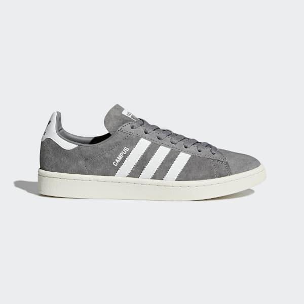 Adidas Campus Grey Sneaker