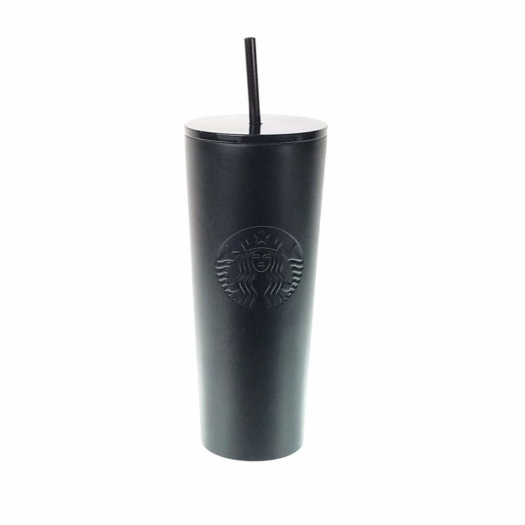 Stainless Steel Venti 20-Ounce Double Walled Cold Cup