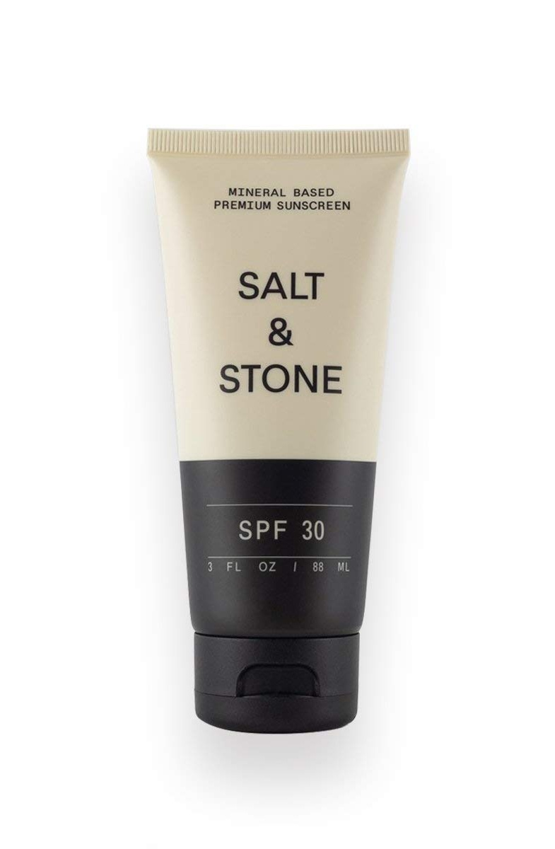 Organic Natural Sunscreen SPF 30 Sport