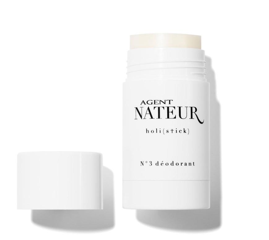 Natural Non-Toxic Aluminum Free Deodorant