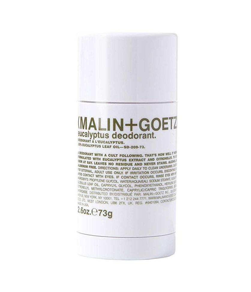 Eucalyptus Aluminum Free Deodorant