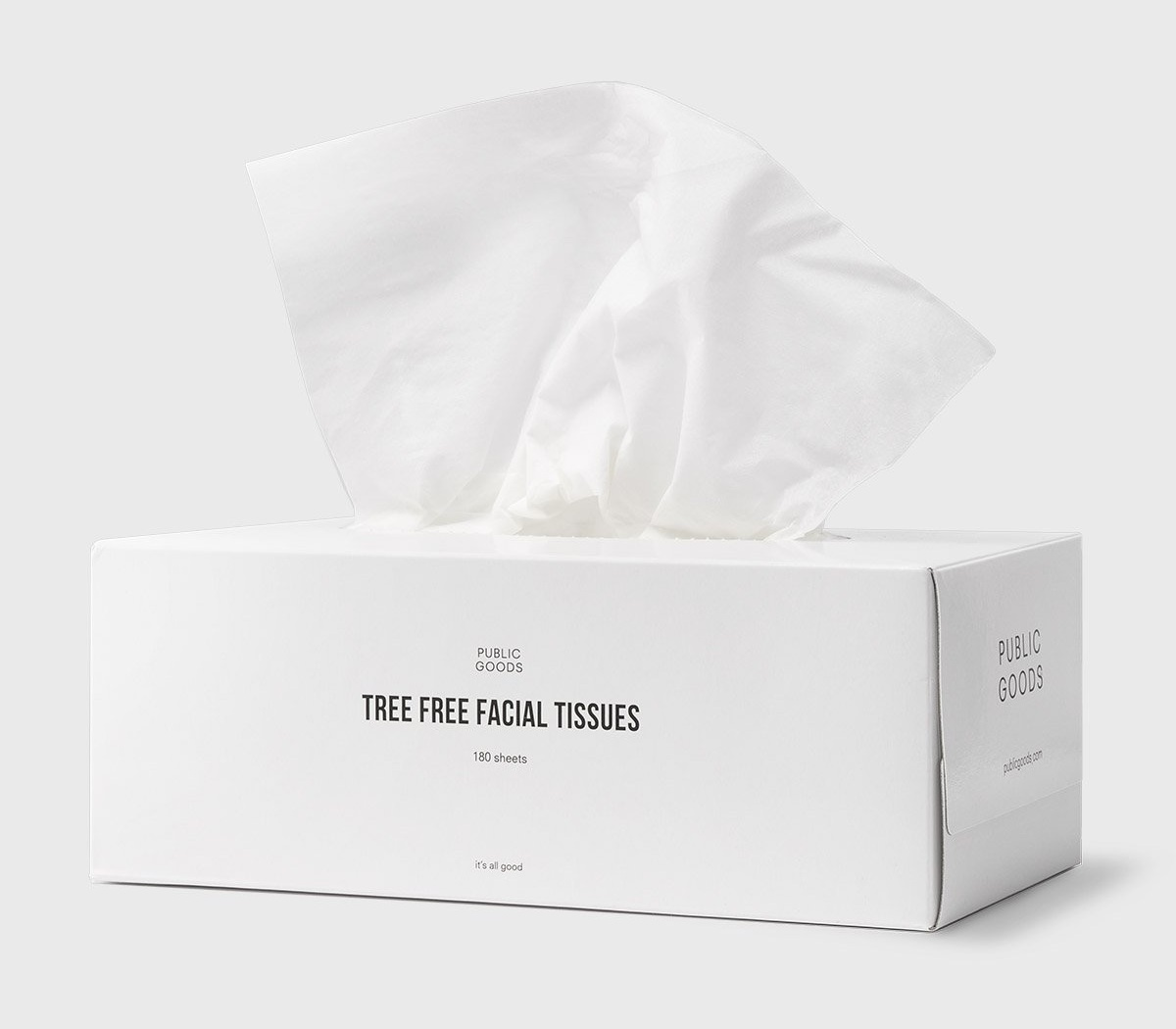 Tree Free Facial Tissues