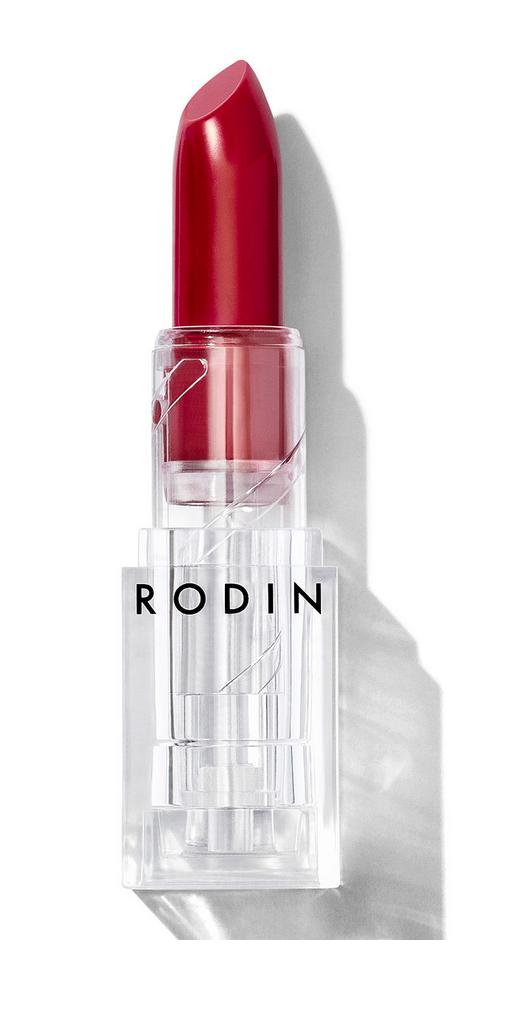 Luxury Lipstick in Redy Hedy