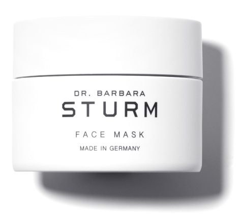 Dr. Barbara Strum Face Mask