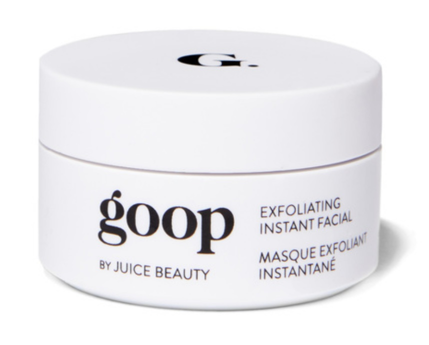 Exfoliating Instant Facial By Juice Beauty