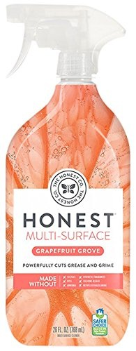 Grapefruit Multi-Surface Cleaner