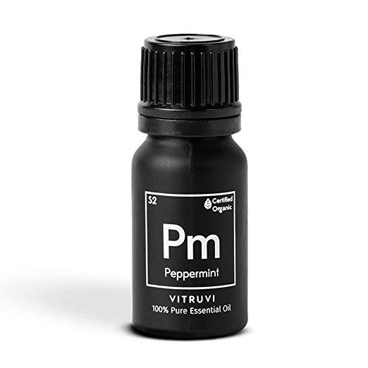 100% Pure Organic Lavender Essential Oil