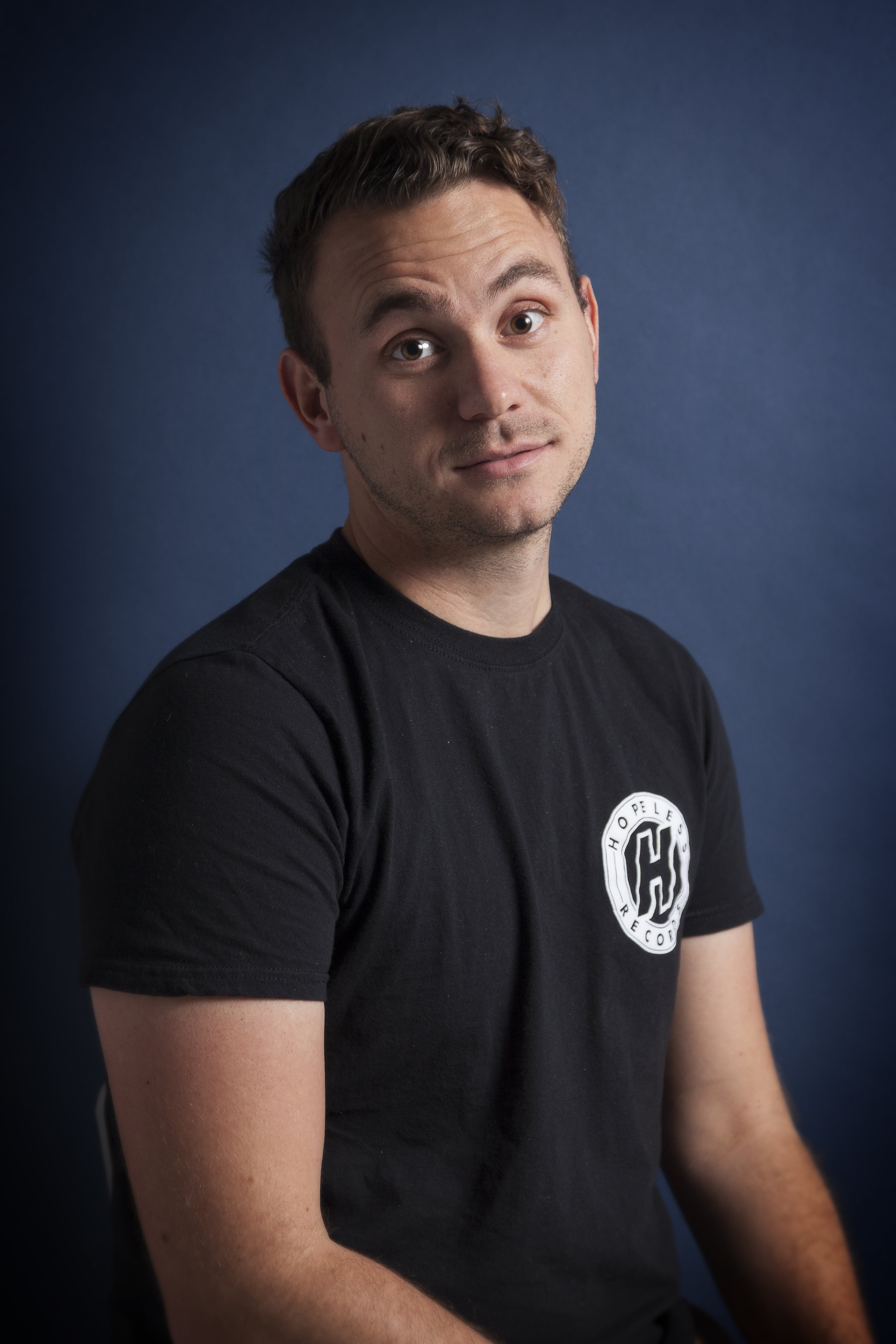 Josh Epple  / Head of Promotions