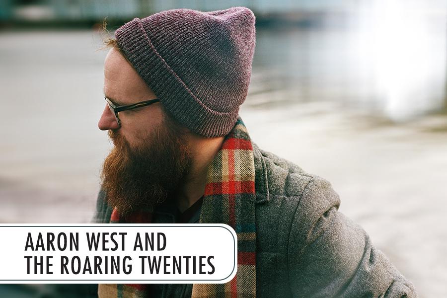 Aaron West and The Roaring Twenties