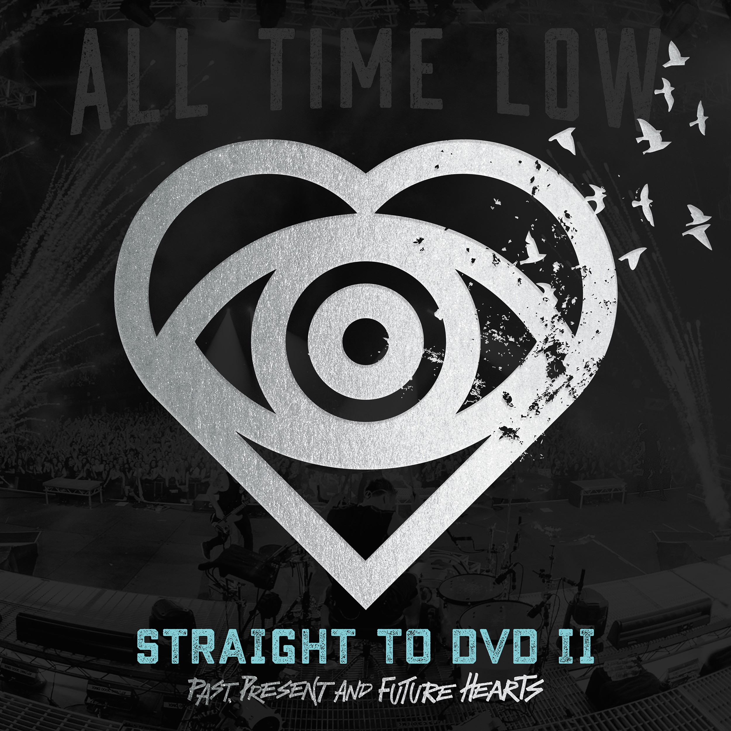 All Time Low - Straight To DVD II