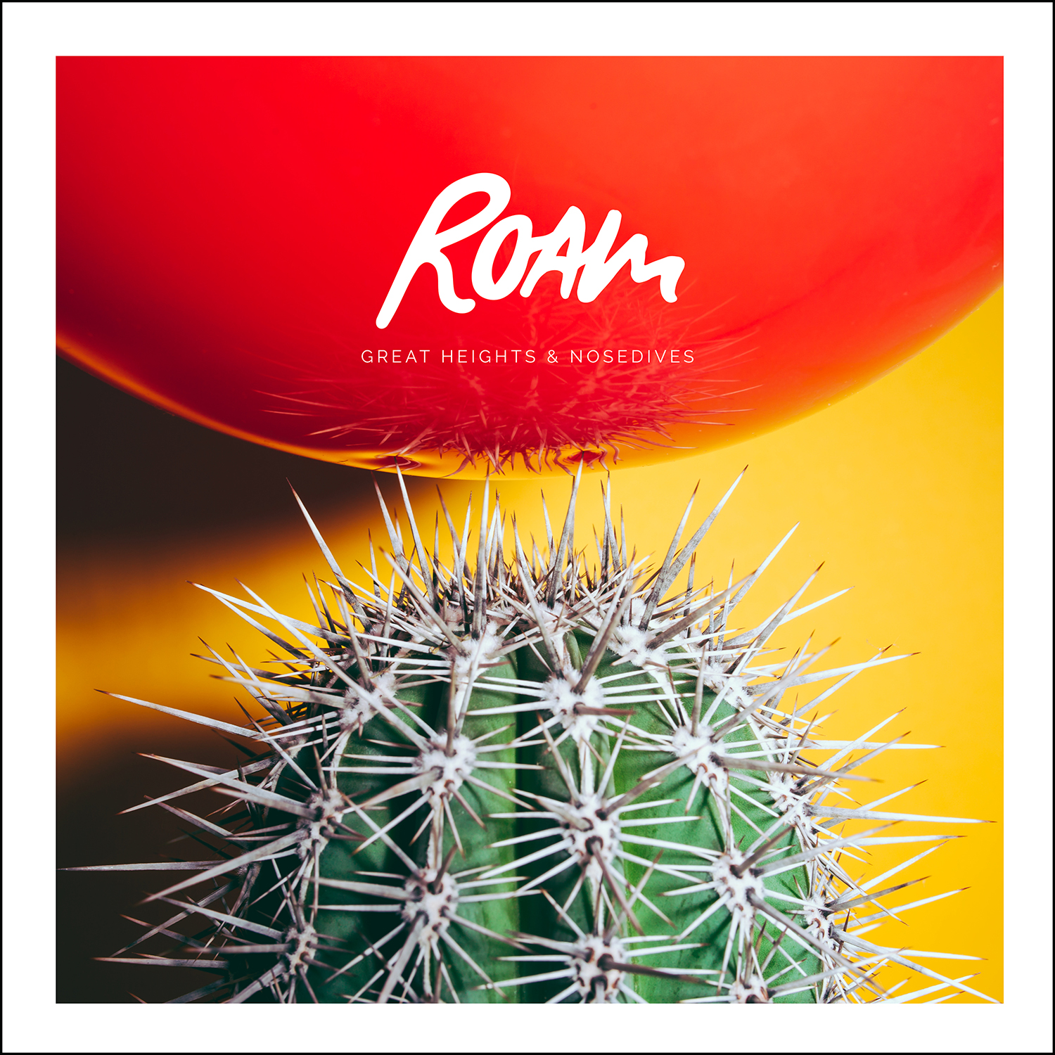 ROAM - Great Heights & Nosedives
