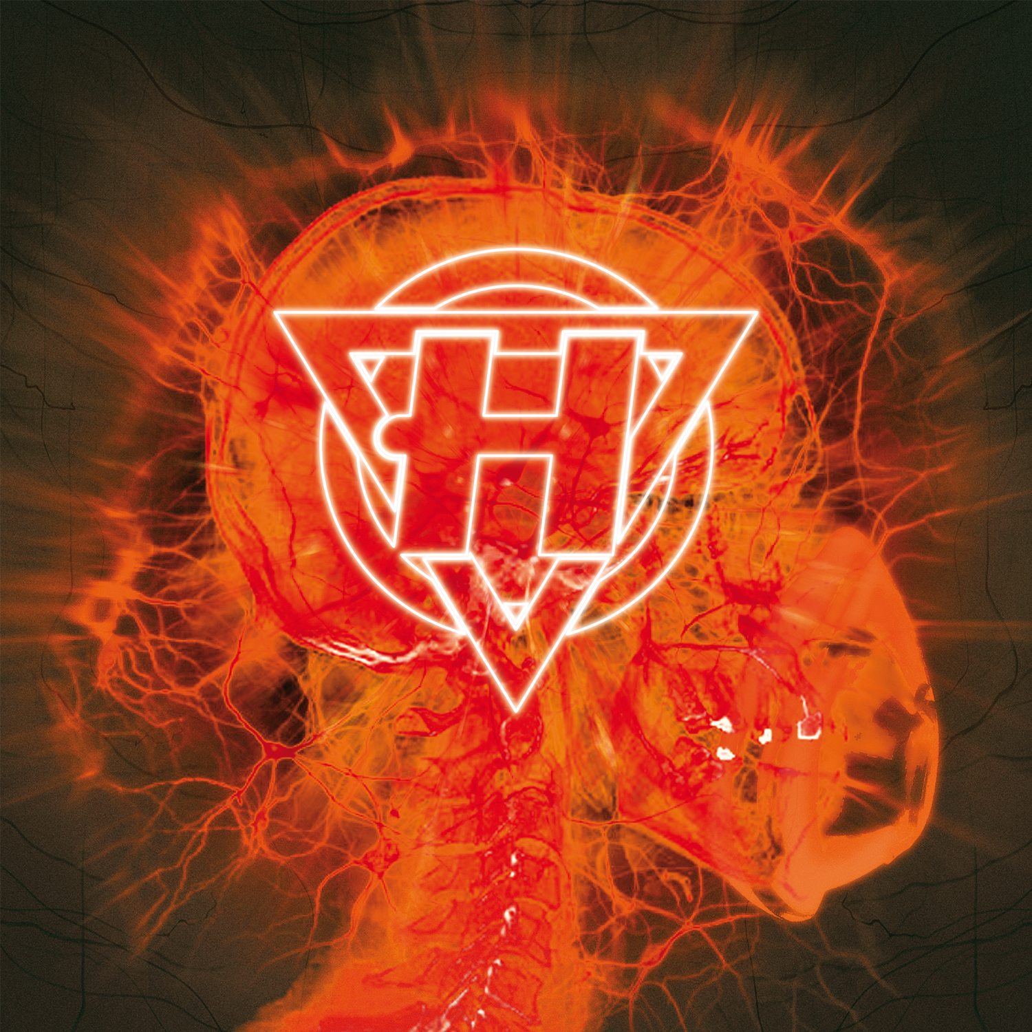Enter Shikari - The Mindsweep: Hospitalized