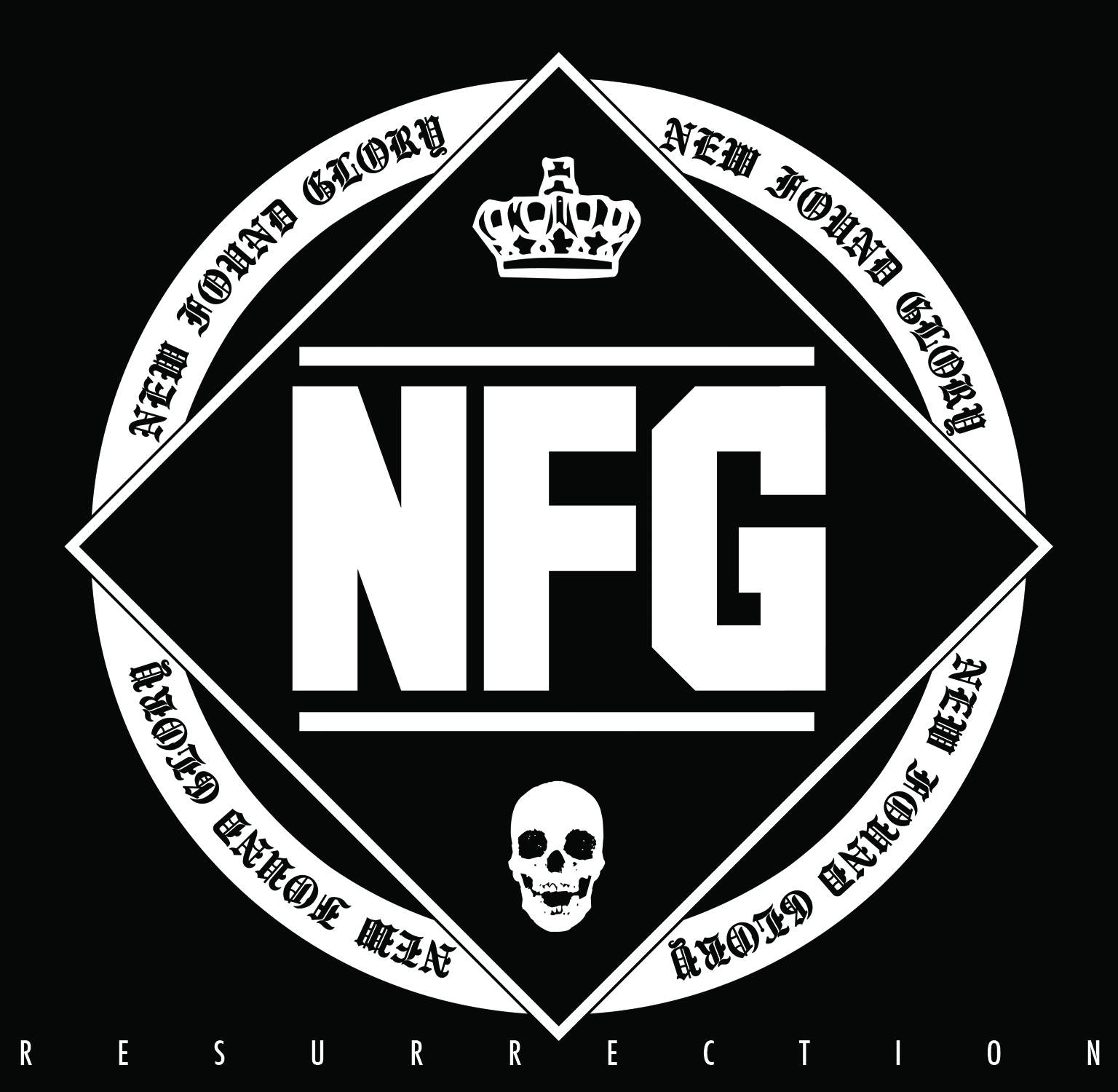 New Found Glory - Resurrection