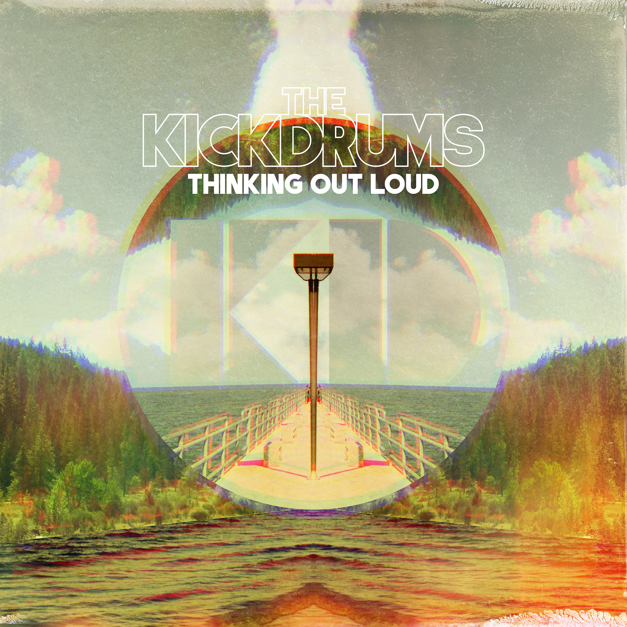 The Kickdrums - Thinking Out Loud