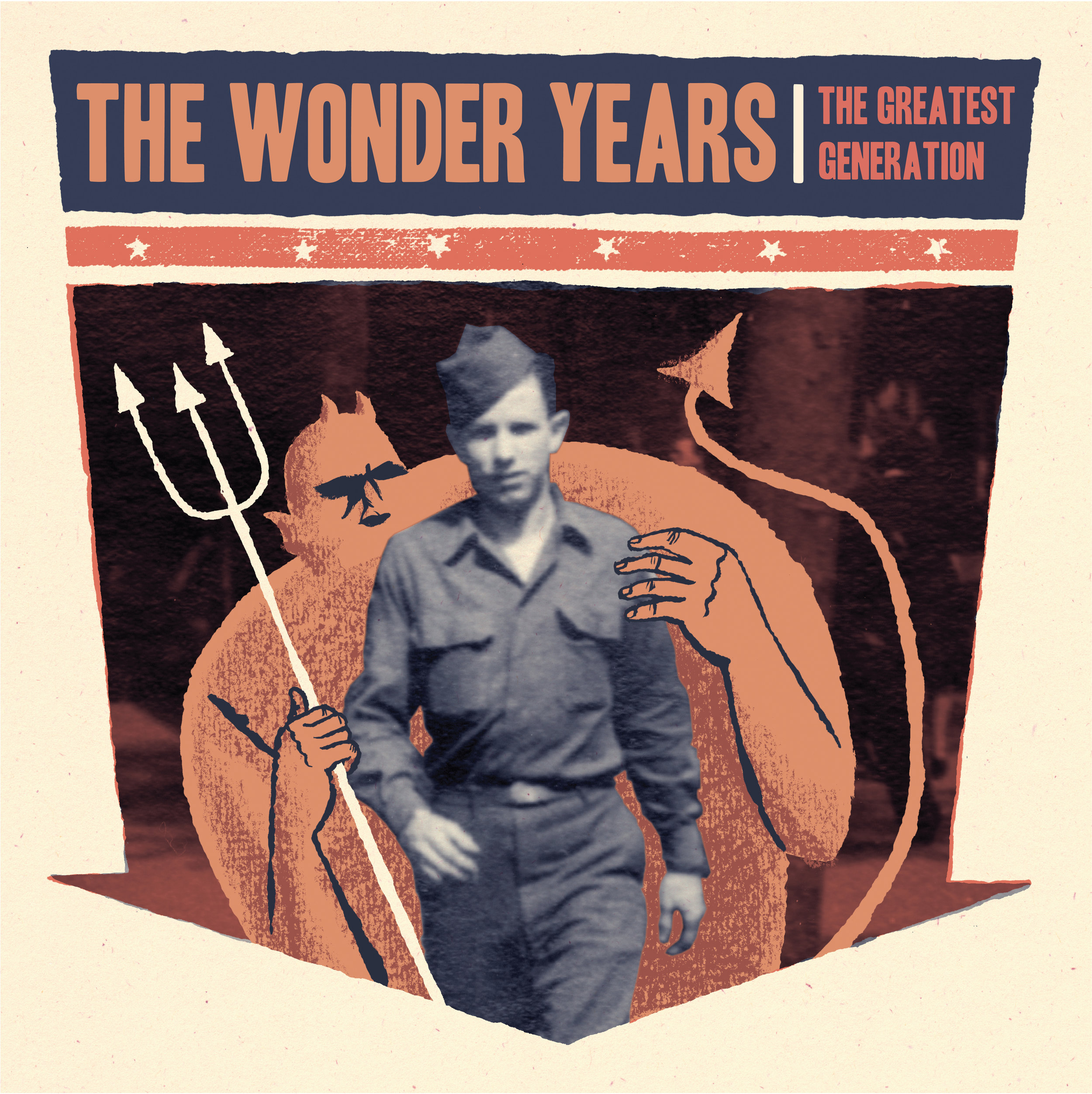 The Wonder Years - The Greatest Generation