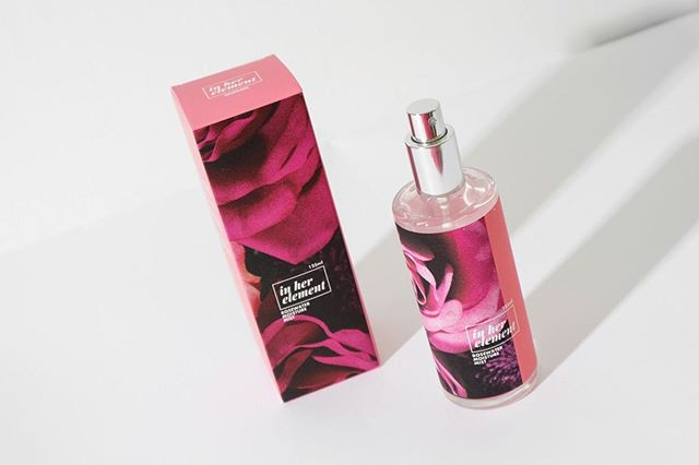 You can now find our Rosewater Moisture Mist in select @beautybarph branches! We have testers available for you to experience using the mist.  Go ahead and spray it all over your face, smell it, and see how fine the mist is. 🌹💦 #itstimetomist