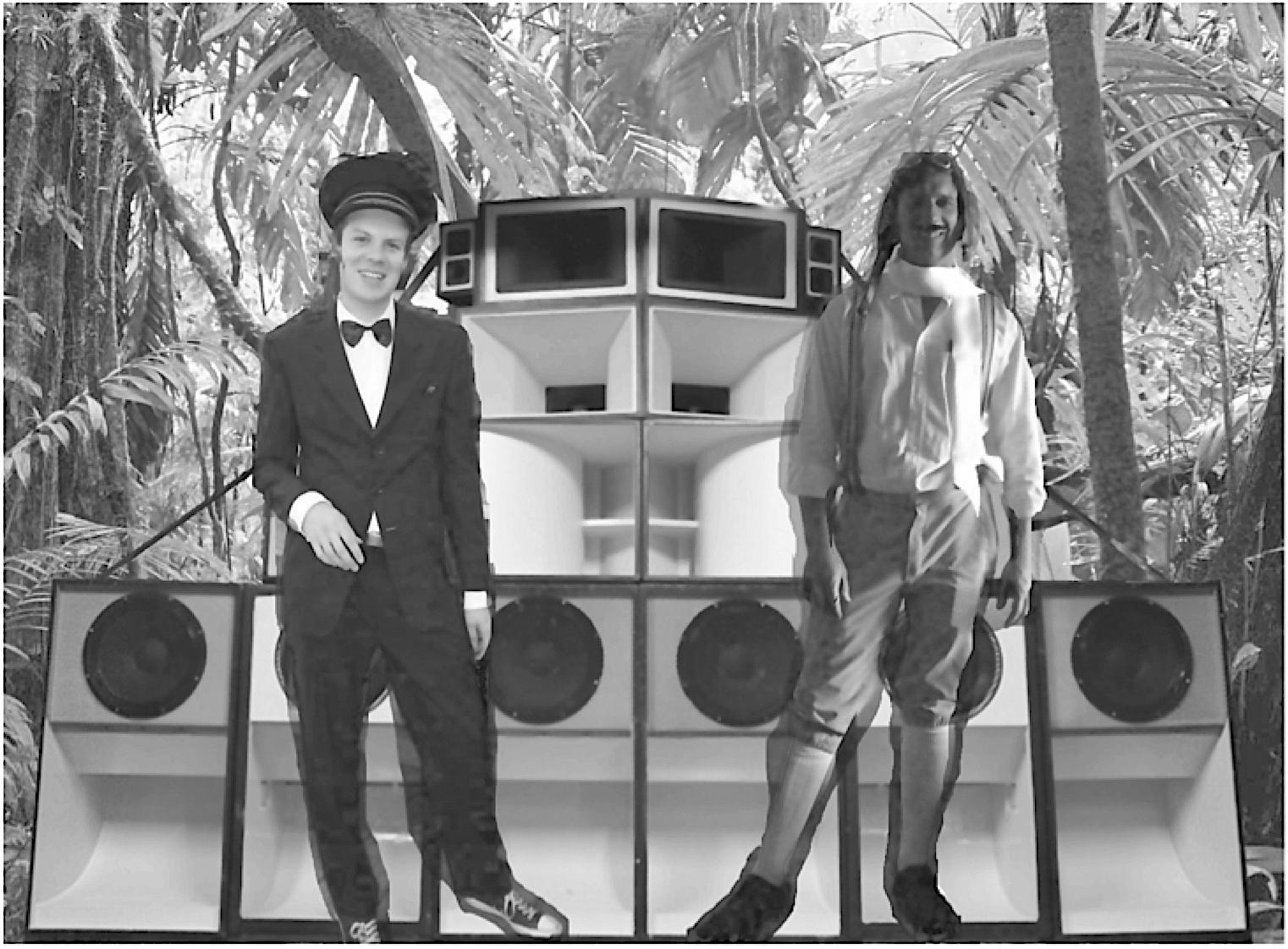 Jungle Funk Soundsystem