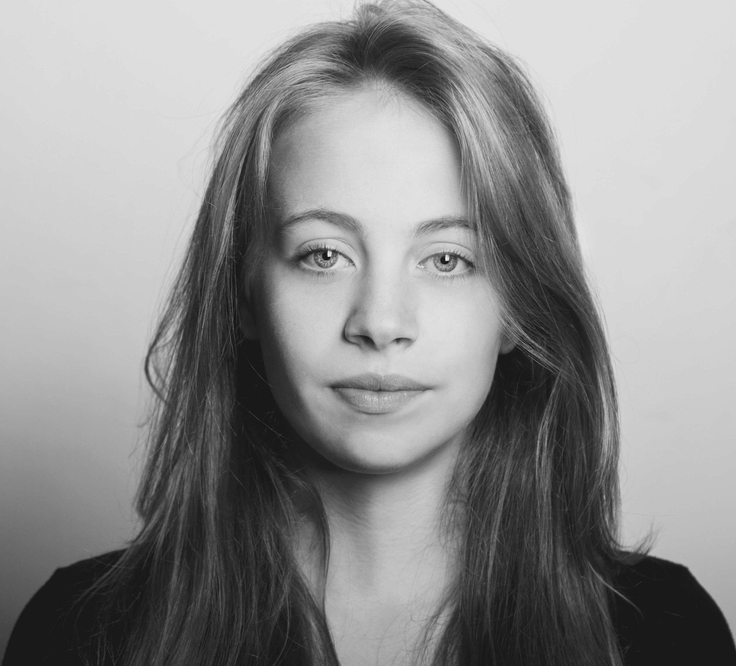 Brianna Harris
