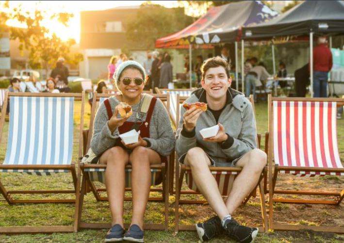 Photo Copyright City of Sydney 2019