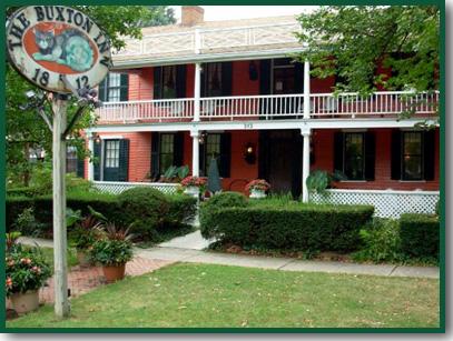 The Buxton Inn (source: www.buxtoninn.com)