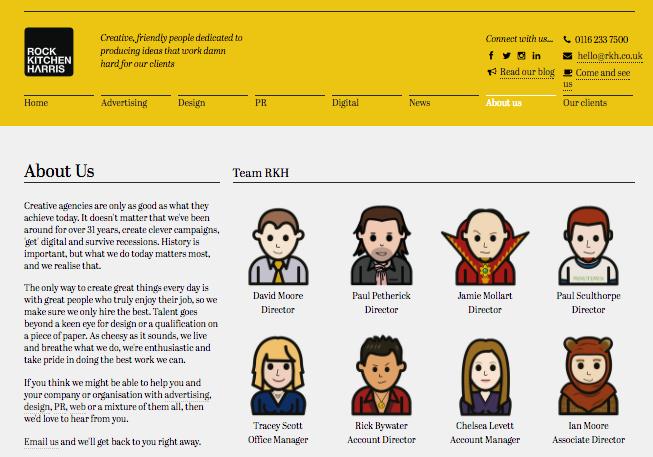 squarespace-designer-meet-the-team-pages-inspiration-clickpeach