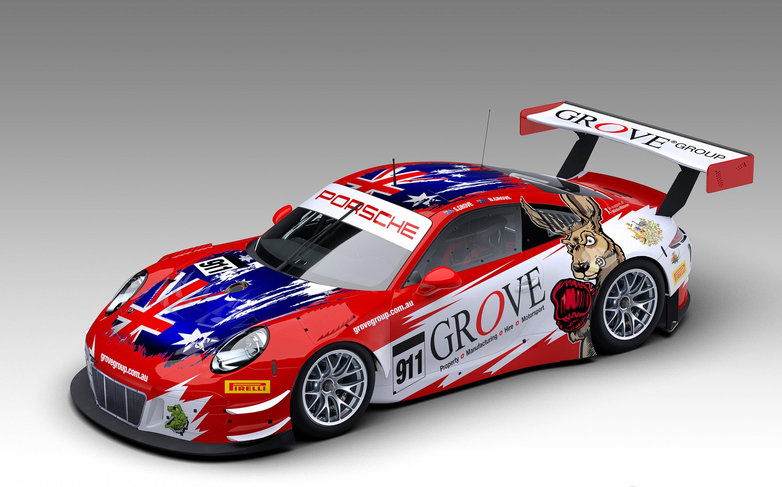2018 SG BG Porsche GTR3 3-4 view v2.jpg