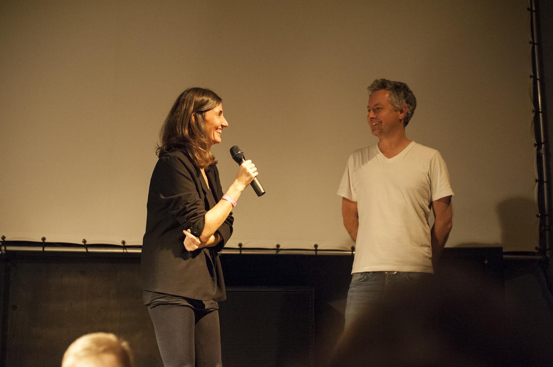 Amanda Sans, Thomas Burkhalter