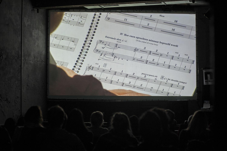 """Screening of """"Imperfect Harmony"""""""