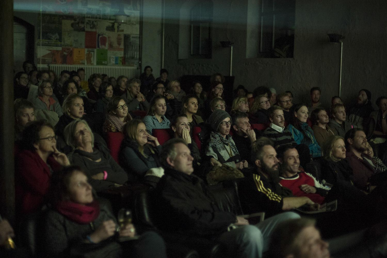 Festival Audience