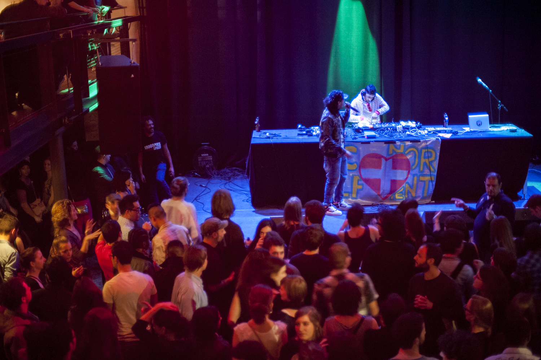 MC Alaa 50 Cent, DJ Ramy