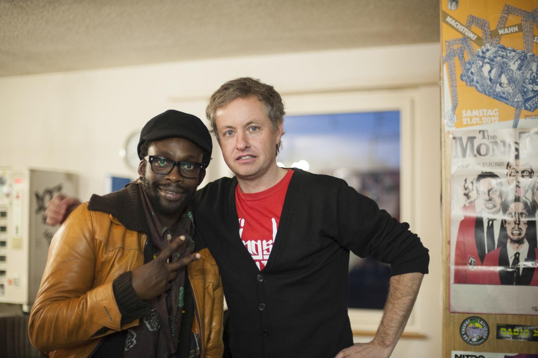 FOKN Bois Tourmanager Yemi, Thomas Burkhalter