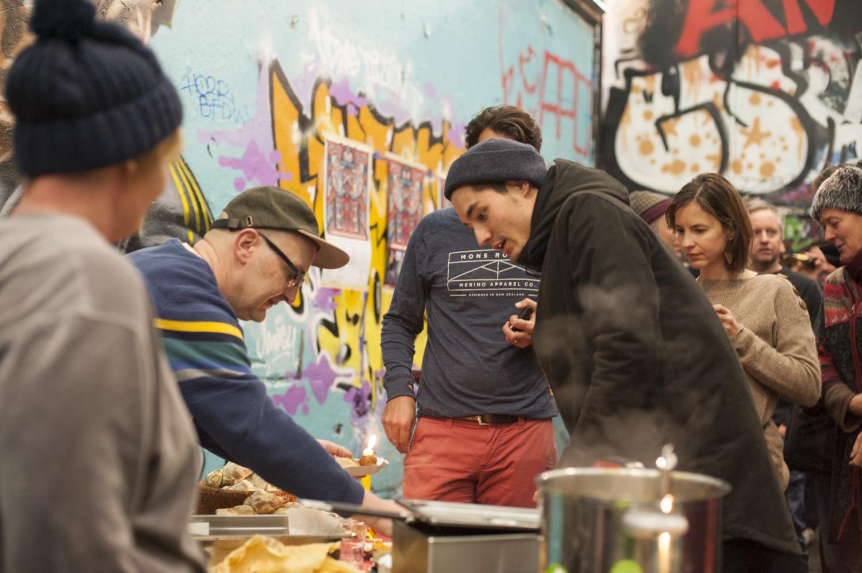 Naschmarkt Catering