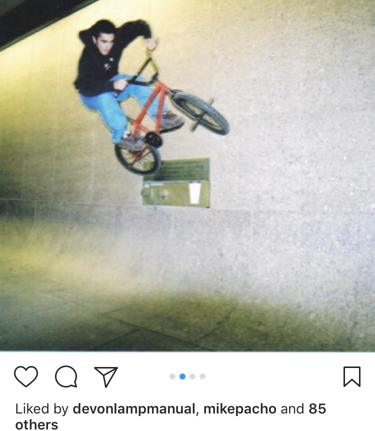 Tony Sanchez old shell tranny wall shred.PNG