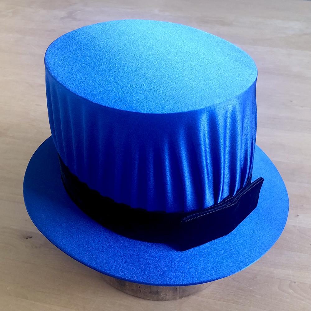 Size 58,5 Blue (Sib & Lappi)