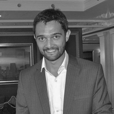 ABU BAKR CASSIM - Ground FlrVC and Angel Investments